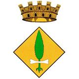 Escut Ajuntament d'Os de Balaguer.