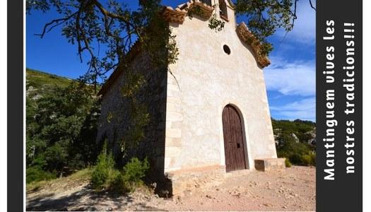Aplec Ermita Sant Salvador 6 d'agost de 2019 - Os de Balaguer