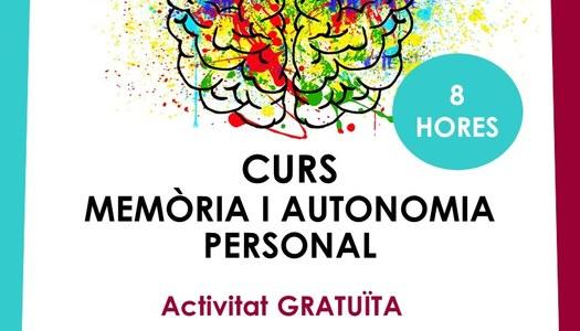 Cus memòria i autonomia personal - Os de Balaguer - Sala de Jubilats