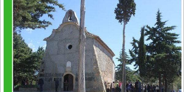 Ermita de la Mare de Déu d'Aguilar