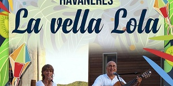 Havaneres dia 30 d'agost 21h - Plaça de la Font - Os de Balaguer