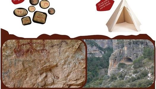 Jornada commemorativa de la Cova dels Vilars - 2 desembre - 11h plaça de la Font - Os de Balaguer