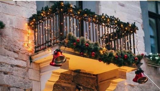 Os de Balaguer. Per Nadal, guarneix el teu portal!