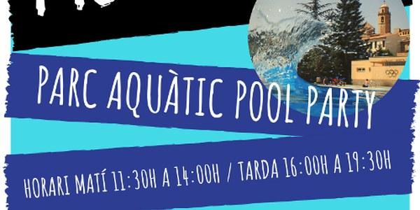 Parc aquàtic Pool Party