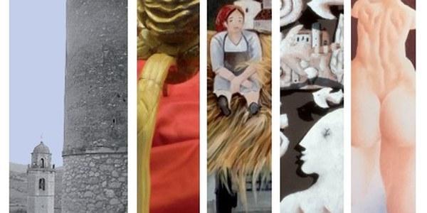 Per Sant Miquel el Castell ple d'Art 2019