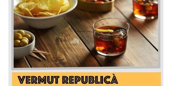 Vermut republicà - diumenge 2 de juny - CDR Os de Balaguer