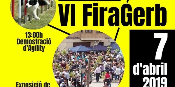 VI FiraGerb 7 d'abril de 2019