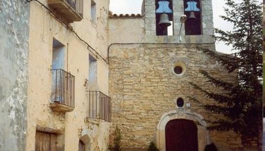 Església de Sant Antoni de Pàdua (Alberola)