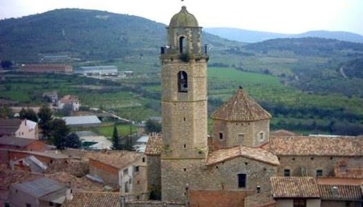 Església de Sant Miquel (Os de Balaguer)