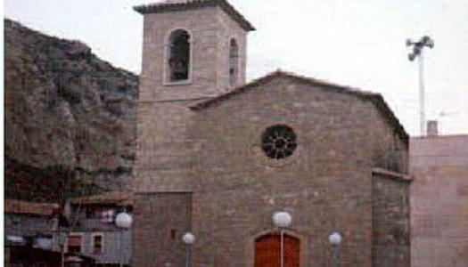 Església de Sant Salvador (Gerb)