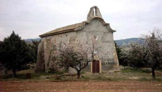 Ermita de Nostra Senyora d'Aguilar