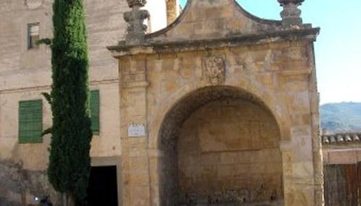 Font de Sant Pitot