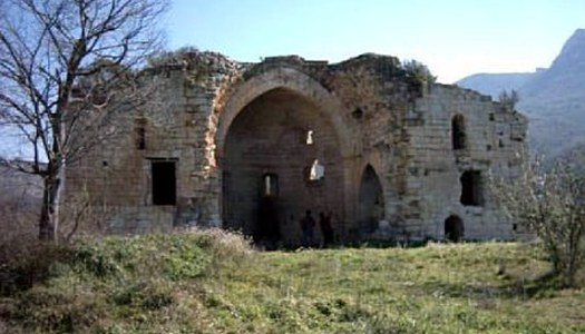 Monestir cistercenc femení de Santa Maria de Vallverd