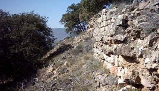Poblat medieval del Vilot d'Alberola