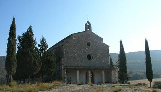 Santuari de Santa Maria de Cérvoles