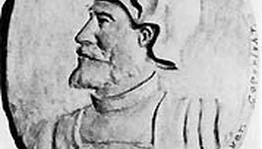 Gaspar de Portolà (Os de Balaguer 26-6-1716 - Lleida 1786)