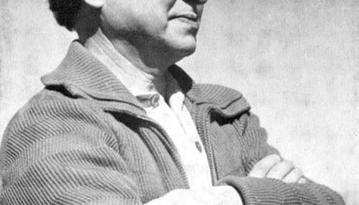 Leandre Cristòfol i Peralba (Os de Balaguer, 1908-Lleida, 1998)