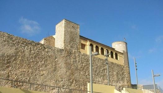 El Castell i el Museu de Campanes de Catalunya